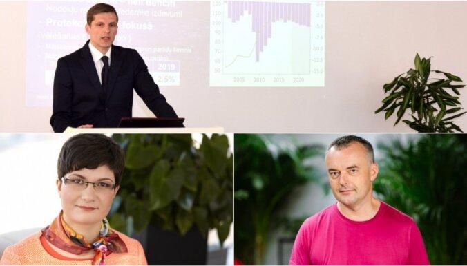 Ekonomisti: liels nepatīkams pārsteigums šogad bijusi apstrādes rūpniecība