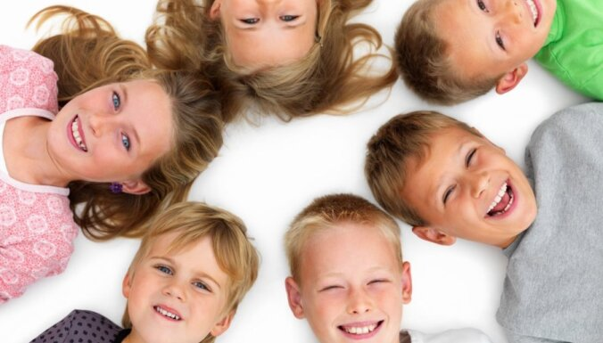 Торговый центр в Австралии запретил детские крики