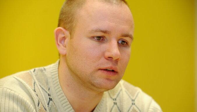 No 'Saskaņas' izslēgtie Hadarovičs un Miloslavskis veido jaunu partiju