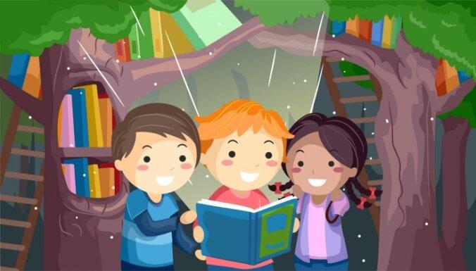 Azartiska atpūta komplektā ar jēgpilnu izglītošanos – spēles latviešu valodas bagātināšanai