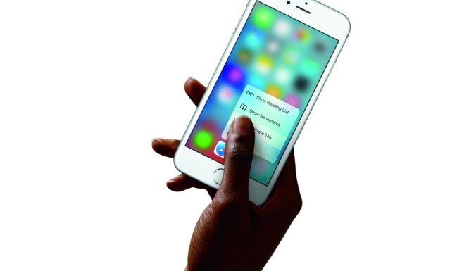 Инвесторы встревожены замедлением продаж iPhone