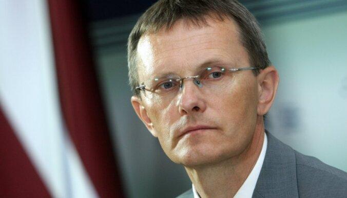 Вилкс выдвинут на должность министра финансов в новом правительстве