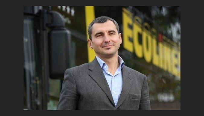 Andris Podgornijs: Satiksmes ministrija saprot tikai draudus