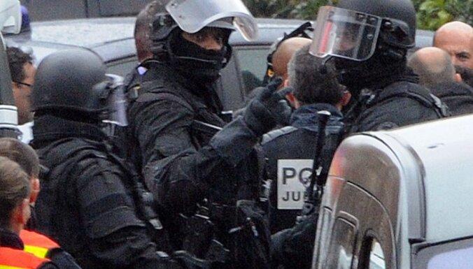 """Нападение на банк во Франции: последователь """"стрелка из Тулузы"""" задержан"""