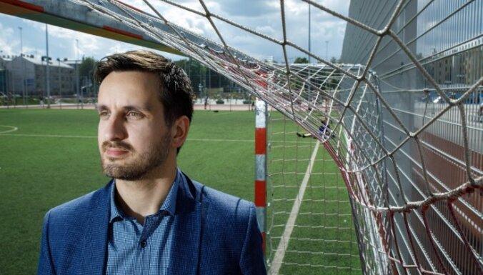 LFF dzirdējusi baumas par manipulāciju ar rezultātu FK 'Ventspils' spēlē