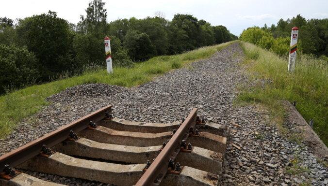 Latvijas dzelzceļš останавливает проект электрификации железной дороги стоимостью 441 млн евро