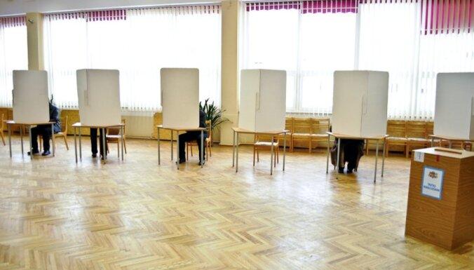 Valodas referendumā lielākais balsotāju skaits tautas nobalsošanās pēc neatkarības atjaunošanas