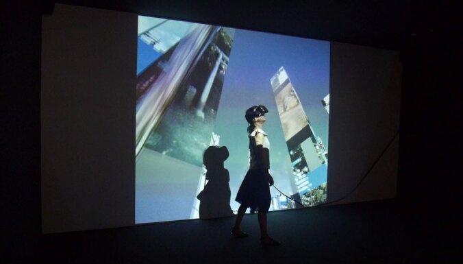 'Virtualitātes un realitātes': Rīgā norisināsies mākslas un zinātnes festivāls