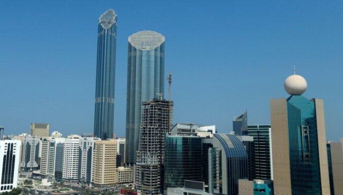 airBaltic продлевает сезон полетов по маршруту Рига – Абу-Даби