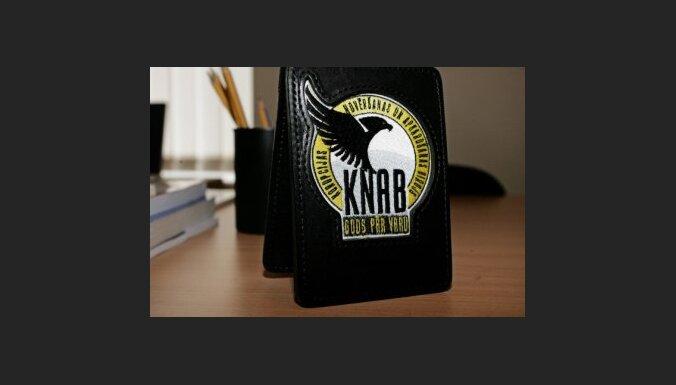 KNAB: grozījumi likumā ievērojami paaugstinās korupcijas iespējas