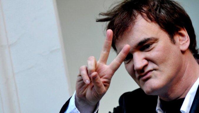 Kventins Tarantino