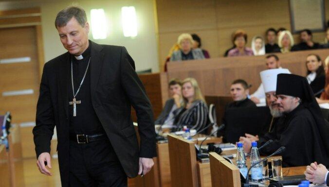 Станкевич: однополые связи не являются браком по определению (ВИДЕО)
