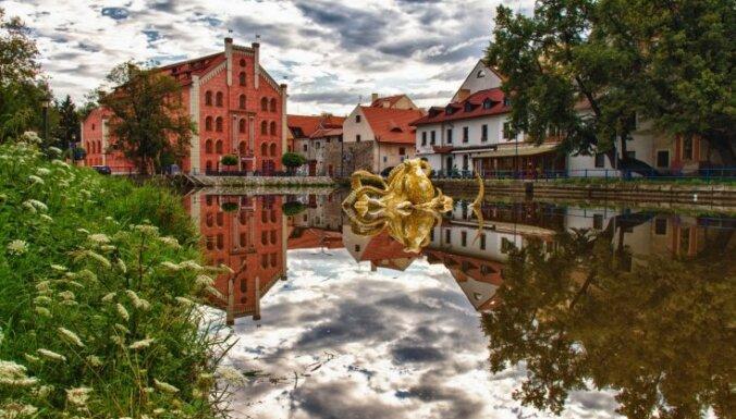 Sešas brīnišķīgas vietas Čehijā, ko iekļaut šīs vasaras ceļojumā