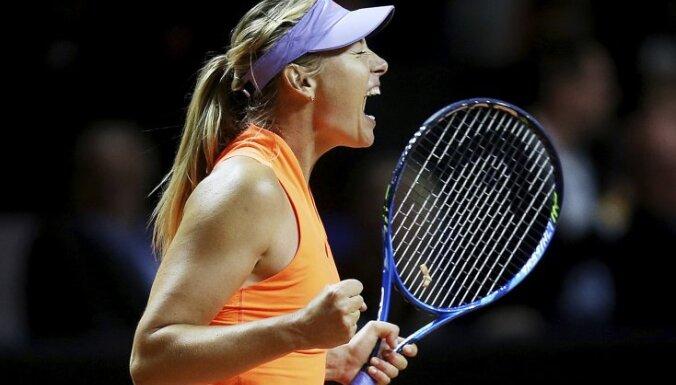 Russia Maria Sharapova
