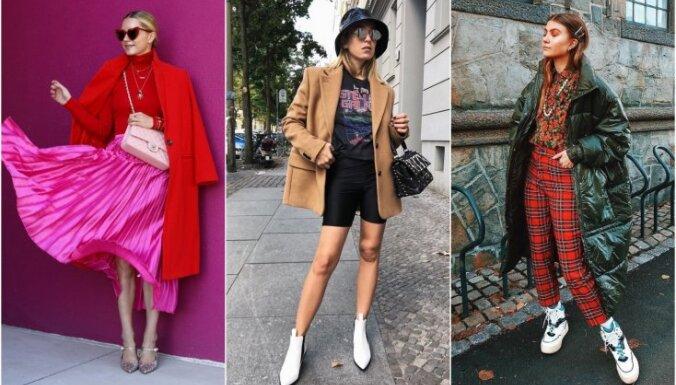 Как одеваться в 2019 году? Дизайнер одежды рассказывает о наиболее значимых тенденциях моды