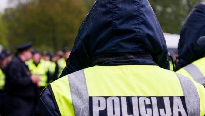 Рига: конфликт между друзьями закончился убийством
