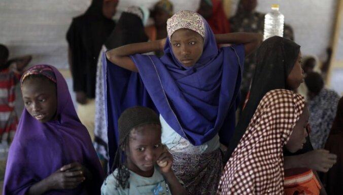 """В Нигерии похищены более 300 школьниц. Похоже, это устроила не """"Боко Харам"""""""