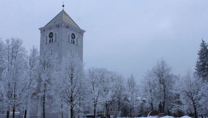 елгава зимние фото туристов появляется свет