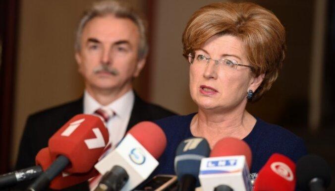 'No sirds Latvijai' gatavojas Saeimas vēlēšanām; Sudraba no 'Saskaņas' saraksta nekandidēs
