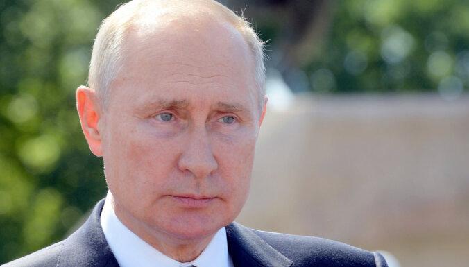 Путин назвал условие применения российских сил в Беларуси