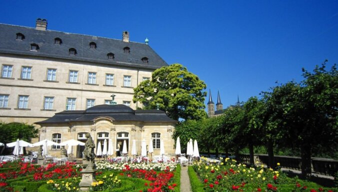 10 Eiropas vecpilsētas kā no romantiskām filmām