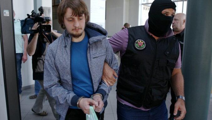 Суд принял решение об аресте задержанного в Адажи россиянина Попко