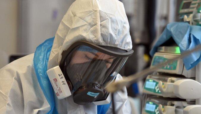 Covid-19: Lietuvā inficējušies vēl 3322 cilvēki un 130 miruši; Igaunijā saslimuši 417 cilvēki