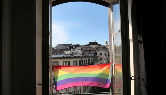 Швейцарцы решают вопрос об однополых браках