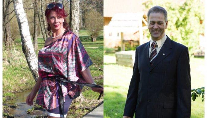 Alfrids Lipovskis, Lilita
