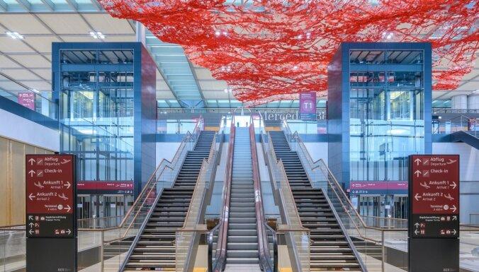Аэропорт Берлин-Тегель закрывается: airBaltic перенаправляет рейсы в новый аэропорт