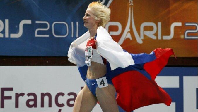 WADA пробивает допуск на ОИ-2016 Степановой, рассказавшей о допинге в России
