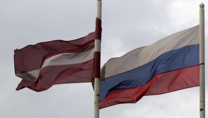 Laulātu pāri Krievijā bargi notiesā par spiegošanu Latvijas labā; viņi vainu neatzīst