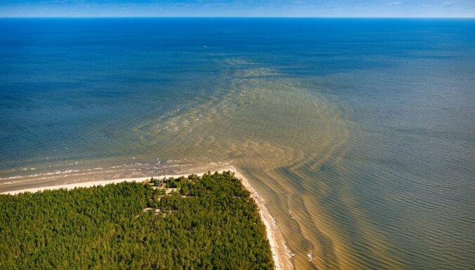 Izvēdināt galvu un atjaunot spēkus: kur paviesoties Baltijas jūras piekrastē