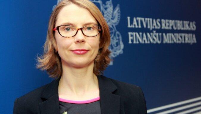 Astra Kaļāne: Mikrouzņēmumu nodoklis - Quo vadis?