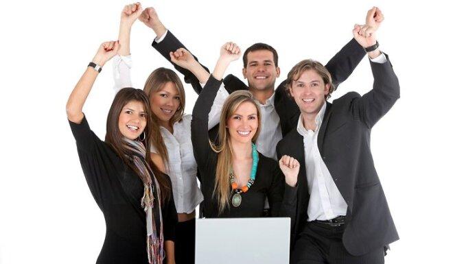 3 бесплатных предложения от KlientuFabrika, как улучшить Ваш бизнес в Интернете