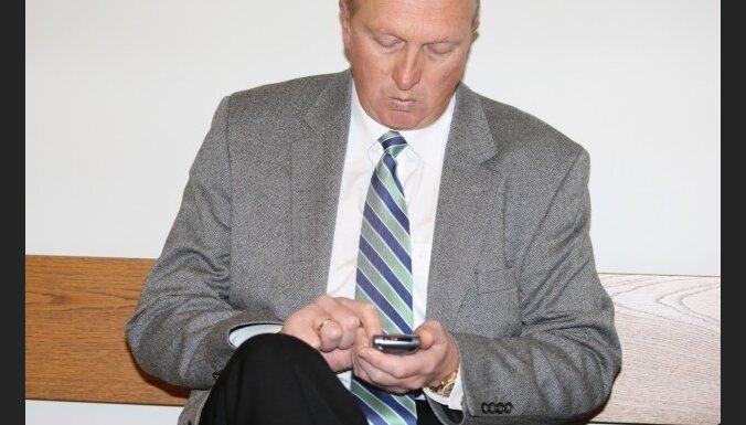 Криштопанс: введение цифрового ТВ остановили политики