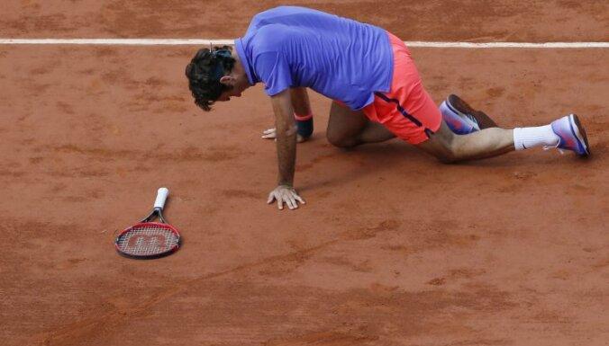 Switzerland s Roger Federer