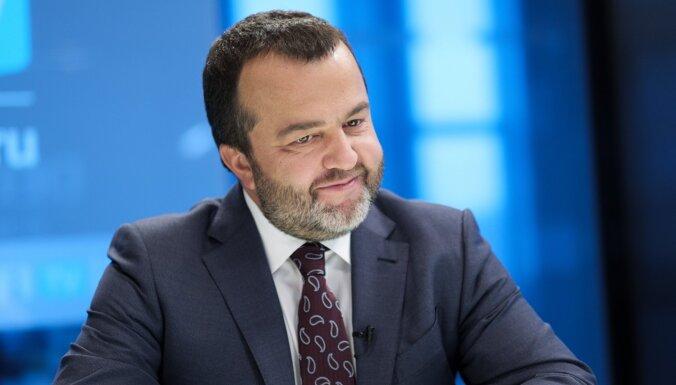 'ABLV Bank' akcionāri kreditoru pārbaudēm atvēl 30 miljonus eiro