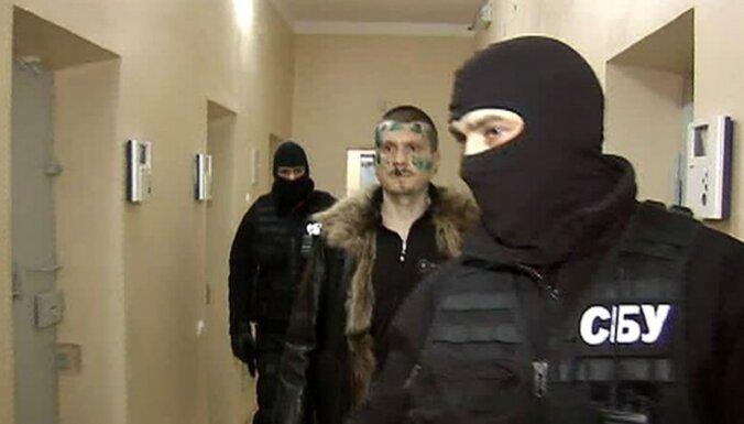 Участников возможного покушения на Путина обвинили в терроризме