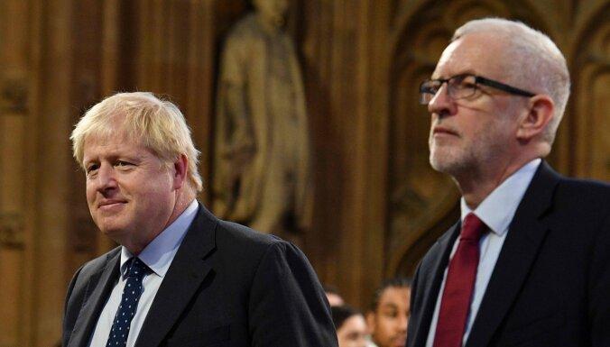 Досрочные выборы в Британии все же пройдут в декабре — оппозиция решилась побороться с Джонсоном