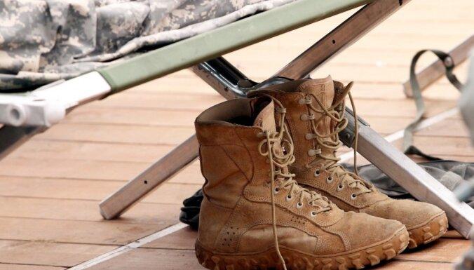 В Латвии в сентябре откроют военную среднюю школу