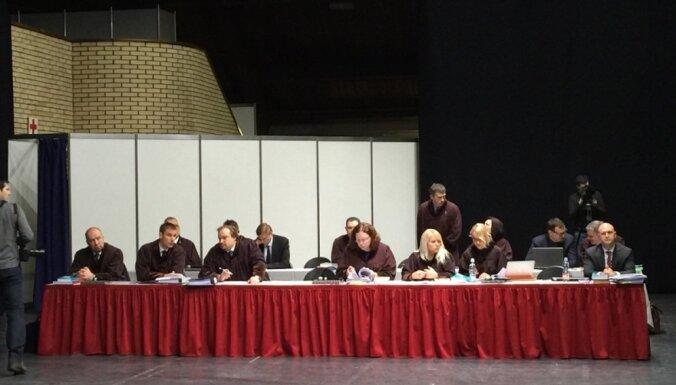 Суд отклонил иск Homburg Zolitude о прекращении одного из дел против Maxima и Tineo