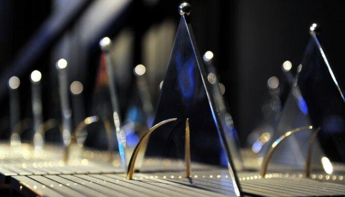 'Spēlmaņu nakts' apbalvošanas ceremonijai varēs sekot līdzi tiešraidēs LTV un Latvijas Radio