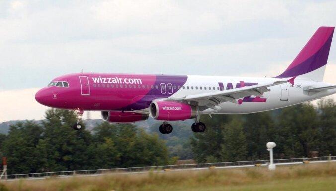 'Wizz Air' no Lietuvas atklās jaunus lētos lidojumus uz Islandi, Itāliju, Holandi un Norvēģiju