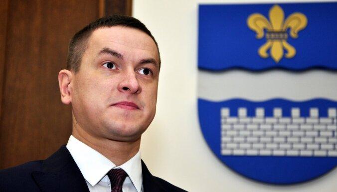 Мэр Даугавпилса планирует баллотироваться на выборах самоуправлений