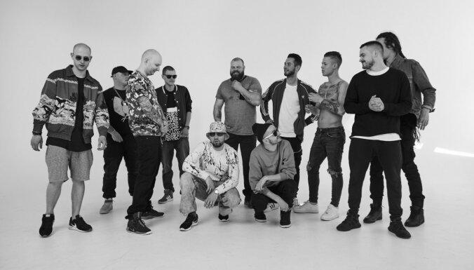'Summer Sound' turpina izziņot māksliniekus – festivālā uzstāsies 'Kreisais krasts'