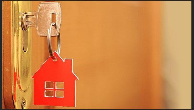 Ieteikumi kā pasargāt savu mājokli no zādzībām