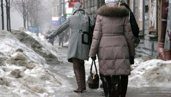 Ушаков: население Риги сократилось примерно на 15%