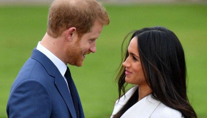 Крестины королевского младенца Арчи. Принц Гарри и Меган вновь отошли от традиции