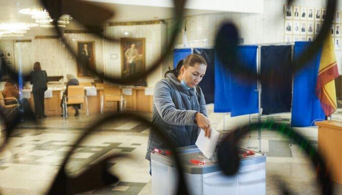 В России проходит итоговый день голосования